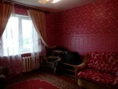 1-комнатная, улица Фрунзе 16. КПД, агентство, 32кв.м. Комната