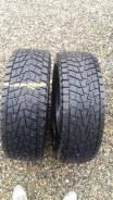 Bridgestone Winter Dueler DM-Z2. Всесезонные, износ: 5%, 2 шт