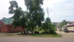 Продам участок для бизнеса. 700 кв.м., собственность, электричество, вода, от агентства недвижимости (посредник)