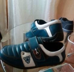 Туфли спортивные. 35