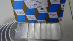 Вкладыши шатунные STD / D6CA / 2306084000 / JRC
