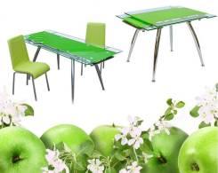 Столы обеденные.