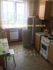 2-комнатная, улица Адмирала Кузнецова 88. 64, 71 микрорайоны, агентство, 48 кв.м. Кухня