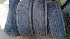 Dunlop Grandtrek AT1. Летние, износ: 60%, 4 шт