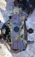 Двигатель в сборе. Mitsubishi Pajero, V46W, V24W, V46WG, V24WG Двигатель 4M40