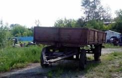 Камаз ГКБ 8328. Продается прицеп, 5 000 кг.