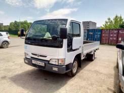 Nissan Atlas. Продается грузовик, 2 000 куб. см., 1 500 кг.