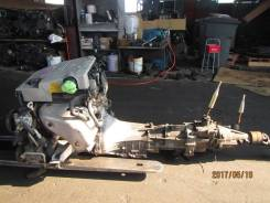 Двигатель в сборе. Mitsubishi Pajero iO Двигатель 4G93