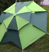 Зонты садовые. Под заказ