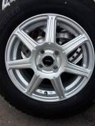 Bridgestone Toprun. 6.0x15, 4x100.00, ET45