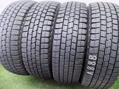 Dunlop SP LT 02. Зимние, без шипов, 2013 год, износ: 10%, 4 шт