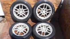 Продам отличные колеса R16 с Galant/Legnum. 6.5x16 5x114.30 ET38