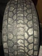 Dunlop Grandtrek SJ5. Зимние, без шипов, 2010 год, износ: 20%, 2 шт
