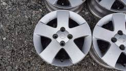 Nissan. 5.5x14, 4x100.00, ET40
