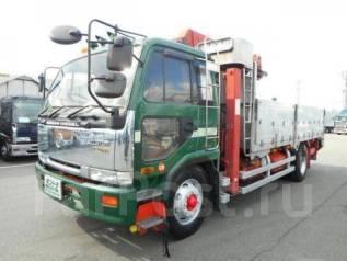 Nissan Diesel. , 7 000 куб. см., 6 000 кг. Под заказ