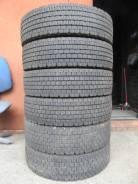 Dunlop SP. Зимние, без шипов, 2013 год, износ: 10%, 6 шт