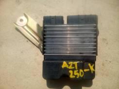 Блок управления двс. Toyota Avensis, AZT251L, AZT255, AZT250, AZT250W, AZT251, AZT251W, AZT255W, AZT250L Двигатели: 2AZFSE, 1AZFE, 1AZFSE