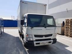 Mitsubishi Canter. Продается фургон Mitsubishi FUSO Kanter, 4 900 куб. см., 3 000 кг.