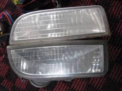 Фара противотуманная. Honda Prelude, BB8, BB5, BB6, BB7