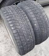 Bridgestone Blizzak DM-V1. Всесезонные, износ: 70%, 2 шт