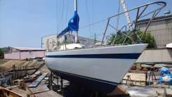 Парусная яхта Yamaha 30S от Marinzip. Длина 10,00м., Год: 1993 год. Под заказ