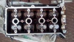 Головка блока цилиндров. Toyota Funcargo, NCP20 Двигатели: 2NZFE, 2NZ