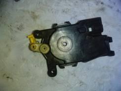 Электрозамок. Subaru Forester, SF5 Двигатель EJ201