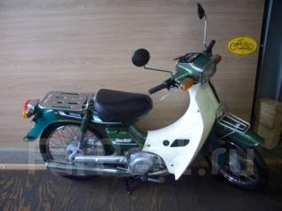 Yamaha Mate 90. 50 куб. см., исправен, без птс, без пробега