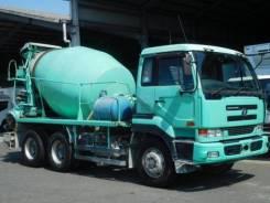 Nissan Diesel. UD Trucks, 17 990куб. см., 9 000,00куб. м. Под заказ