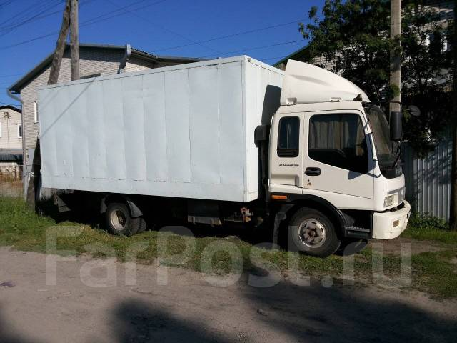 Foton. Продаётся грузовик , 4 000 куб. см., 6 000 кг.