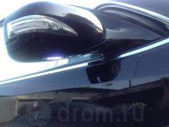 Зеркало заднего вида боковое. Toyota Aristo, JZS160, JZS161