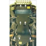 Защита двигателя. Toyota Land Cruiser Cygnus, UZJ100W Toyota Land Cruiser, HDJ101, FZJ100, UZJ100W, FZJ105, HDJ101K, HZJ105, HDJ100, UZJ100L, UZJ100...
