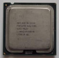 Intel Pentium E2140