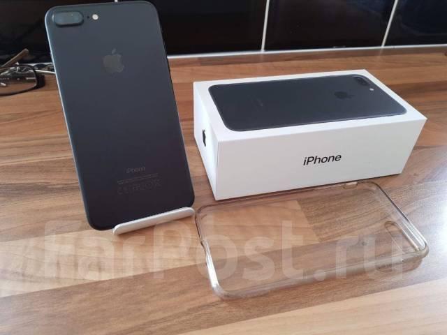 Apple iPhone 7 Plus. Новый, 128 Гб, 3G