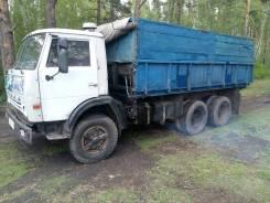 Камаз 5320. Продам Камаз сельхозник с прицепом, 10 000 куб. см., 8 000 кг.
