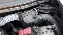 Корпус воздушного фильтра. Nissan Juke, YF15 Двигатель HR15DE