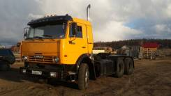 Камаз 65116. Продаю грузовой тягач -N3, 6 700 куб. см., 20 000 кг.