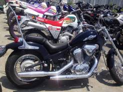Honda Steed. 400 куб. см., исправен, птс, без пробега