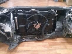 Рамка радиатора. Nissan AD