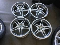 BMW Racing Dynamics. 7.0x16, 5x120.00, ET47, ЦО 74,0 мм.