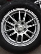 Hot Stuff Cross Speed Premium-6 Light MS. 6.0x15, 4x100.00, ET45