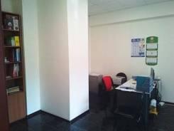 Хорошее офисное помещение с ремонтом в центре города. 69 кв.м., улица Чичерина 93, р-н центр