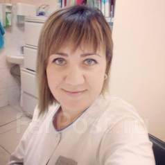 Медицинская сестра, медицинский брат. Средне-специальное образование, опыт работы 16 лет