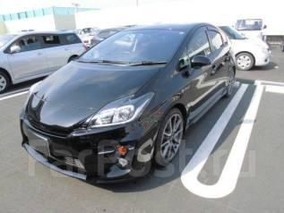 Toyota Prius. вариатор, передний, 1.8, бензин, 40 000 тыс. км, б/п. Под заказ
