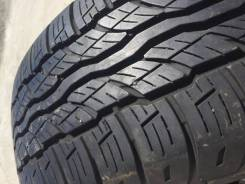 Bridgestone Dueler H/T D687. Летние, 2015 год, износ: 5%, 2 шт