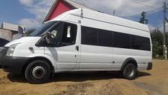 Ford Transit. Продам Форд Транзит 2012, 2 200 куб. см., 19 мест