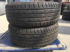 Dunlop Grandtrek PT3. Летние, 2015 год, износ: 10%, 2 шт