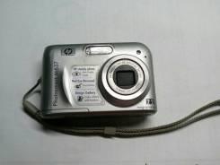 HP. 7 - 7.9 Мп, зум: 3х
