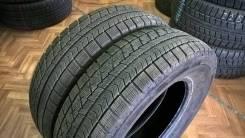 Bridgestone Blizzak VRX. Всесезонные, износ: 5%, 2 шт