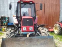 МТЗ 82. Трактор, 60 куб. см.